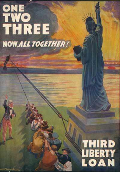 liberty cabbage culture and propaganda essay