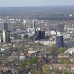 WWII era bomb found in Dortmund, Germany